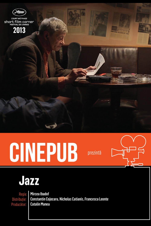 Jazz - scurtmetraj - CINEPUB