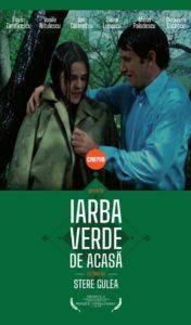 Iarba verde de acasa - regizat de Stere Gulea - CINEPUB