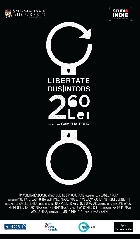 2 lei 60 - de Camelia Popa - CINEPUB - scurtmetraj