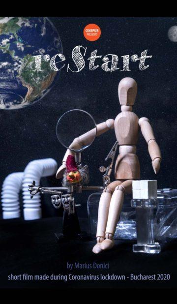 reStart de Marius Donici - CINEPUB scurtmetraj