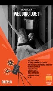 Wedding Duet - scurtmetraj UNATC - Cinepub