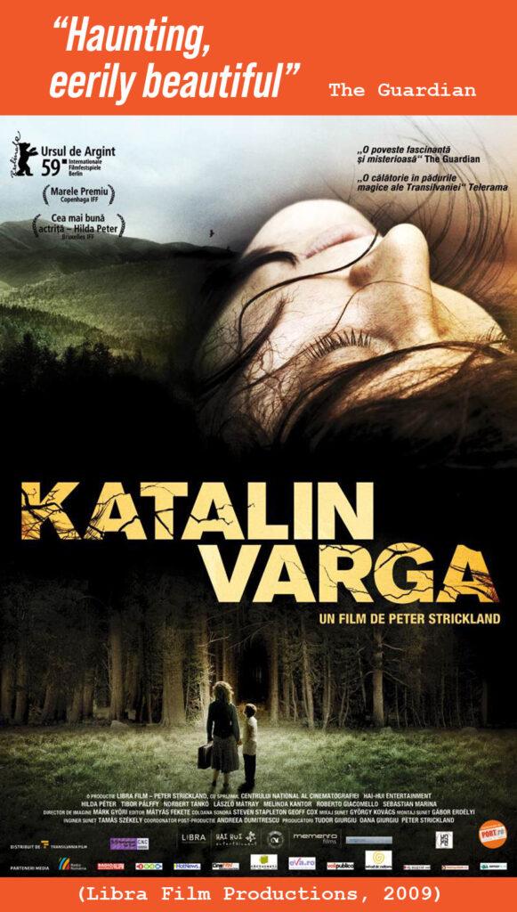 Katalin Varga - lungmetraj de Peter Strickland online pe CINEPUB