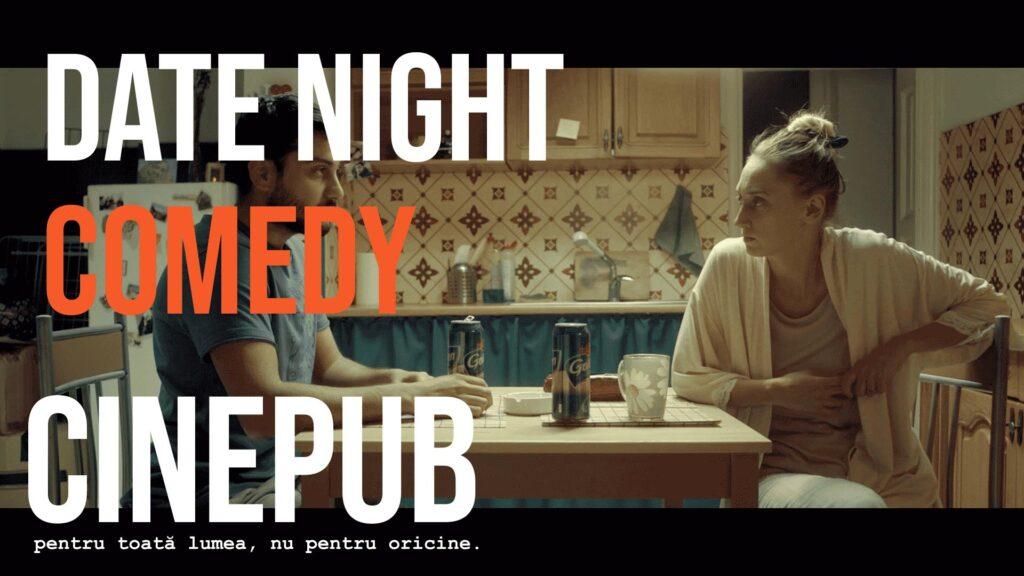 Date Night - scurtmetraj de Stela Pelin online pe CINEPUB
